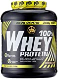 All Stars 100% Whey Protein, Cookies-Cream, 1er Pack (1 x 2350 g)