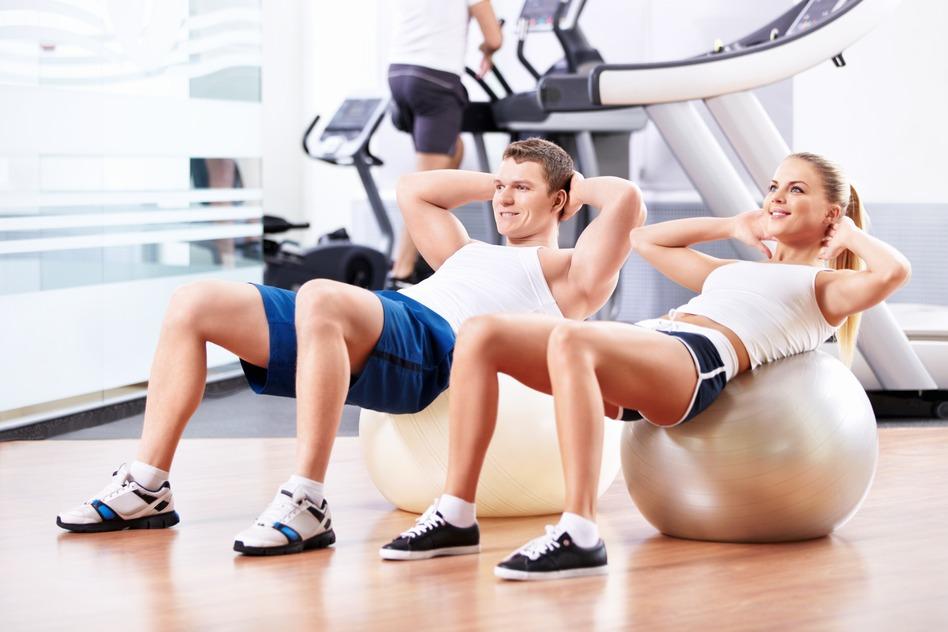 schnell abnehmen mit sport und diät