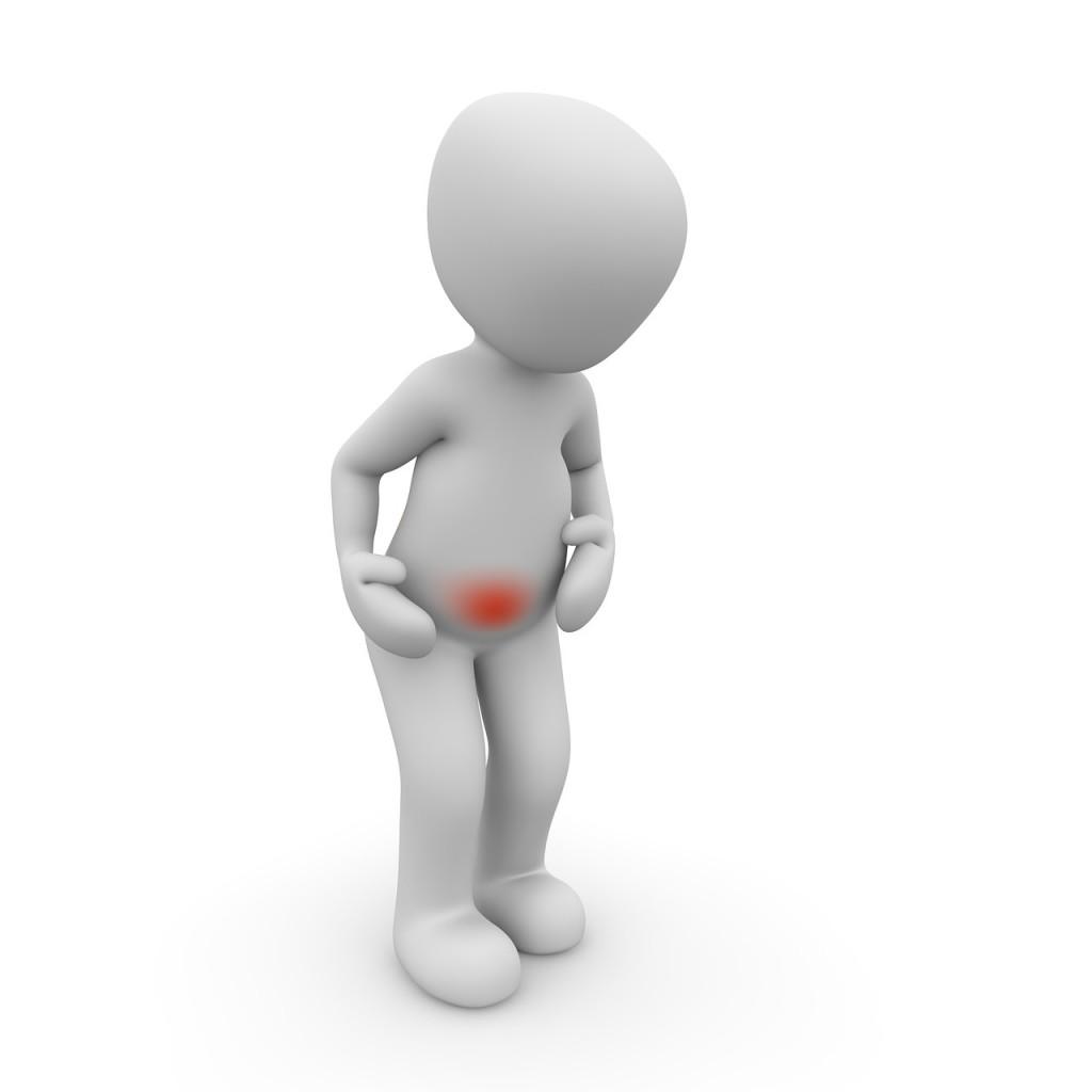 Bauchschmerzen Nahrungsmittelunverträglichkeit