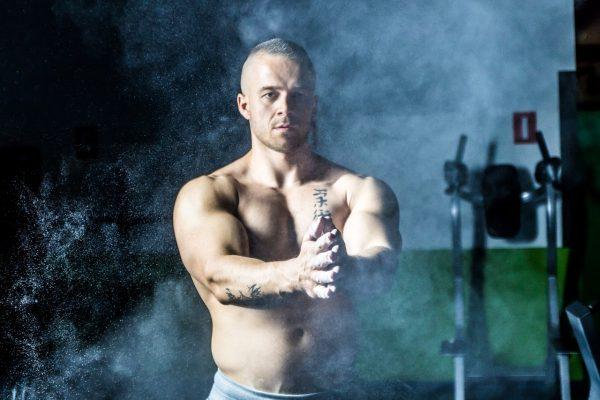 Low Carb Muskelaufbau