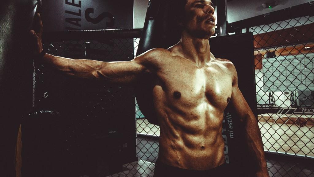 Body Change Erfahrungen - mit harter Arbeit zum Erfolg