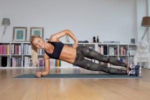 Sophia Thiel Training