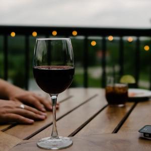 Abnehmen durch Alkoholverzicht - wir vermissen den Wein