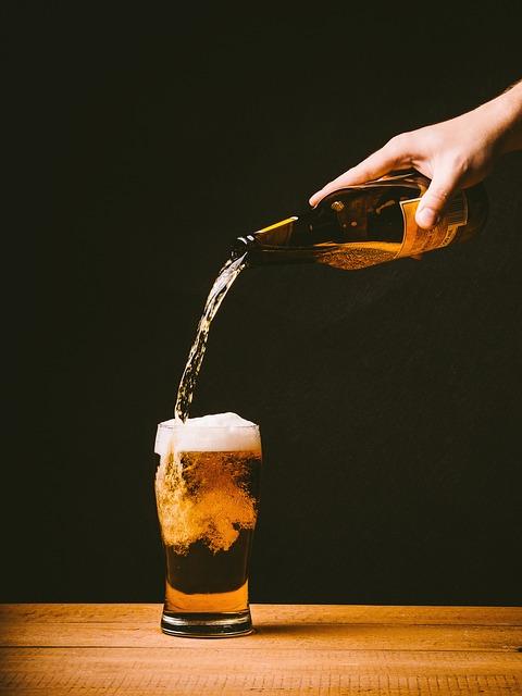 Abnehmen ohne Alkohol ist deutlich leichter