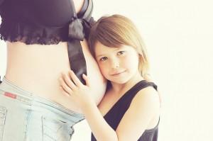 Dunkle Schokolade in der Schwangerschaft