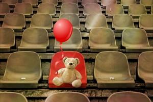 Mit Sport Zuhause abnehmen - keine nervigen Zuschauer