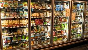Viele industriell gefertigte Produkte enthalten viel Salz