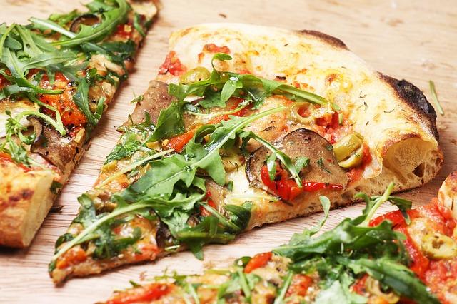 KFZ Diät Erfahrungen - Pizzen sind nicht erlaubt