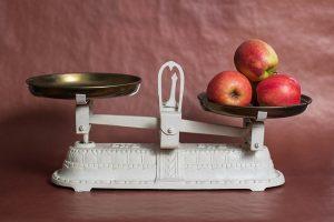 Apfel Diät - wirkt sie tatsächlich