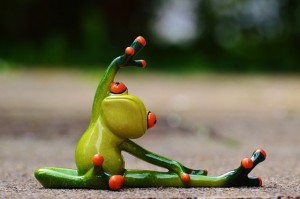 Faszien Yoga beugt vielen Risiken vor