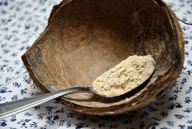 Maca Pulver ist ein Naturprodukt mit vielen positiven Eigenschaften