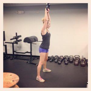 Kettlebell kaufen und den Körper trainieren