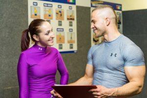Ohne vernünftigen Sport hilft auch die Magerquark Diät nicht
