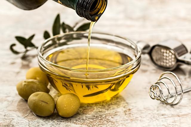 Olivenöl hilft dabei den Hunger einzudämmen