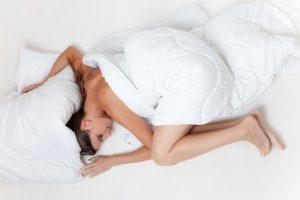 Schlank im Schlaf Diät - kann es wirklich so einfach sein