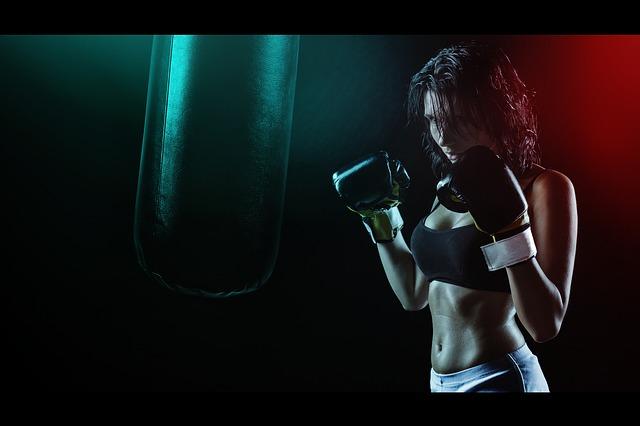 Wie kann ich schnell abnehmen - Sport hilft definitiv