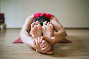 Durch den Kauf einer Yoga Matte besser entspannen