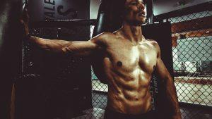 Keteogene Diät Muskelaufbau