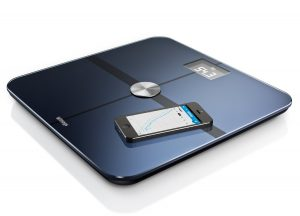 Withings WS 50 Smart Body Analyzer