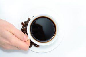 Kaffee gehört zur Stoffwechseldiät