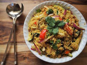 Quinoa zum abnehmen