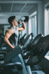 Beta Alanin Wirkung - weniger Muskelschwund beim Cardiotraining