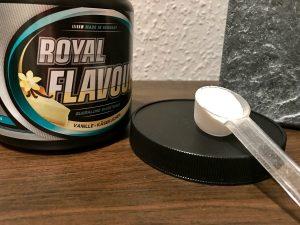 Flavour Pulver von Bodybuilding Depot