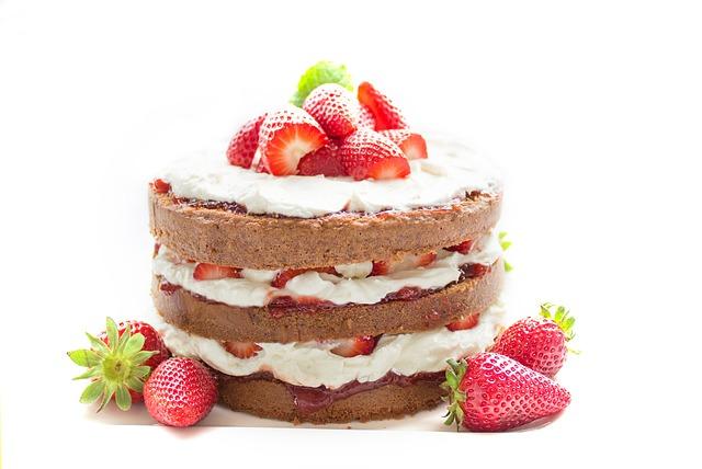 Low Carb Rezepte Kuchen - auf Mehl muss verzichtet werden