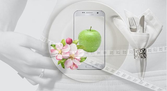 Nahrungsergänzung und abnehmen