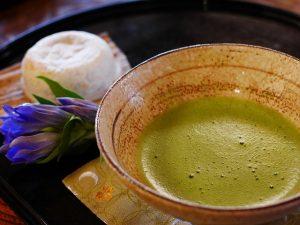 Matcha Tee ist mehr als ein Trend Superfood!