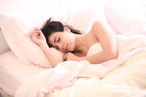 CBD Öl Wirkung - ein erholsamer und tiefer Schlaf
