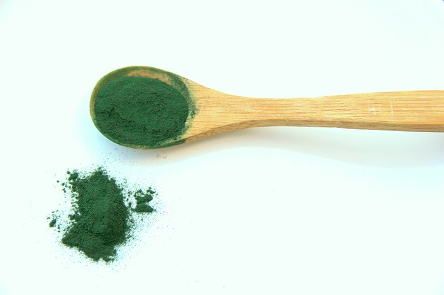 Spirulina Superfood