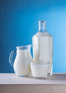 Dukan Diät Erfahrungen - Milchprodukte in Phase 1