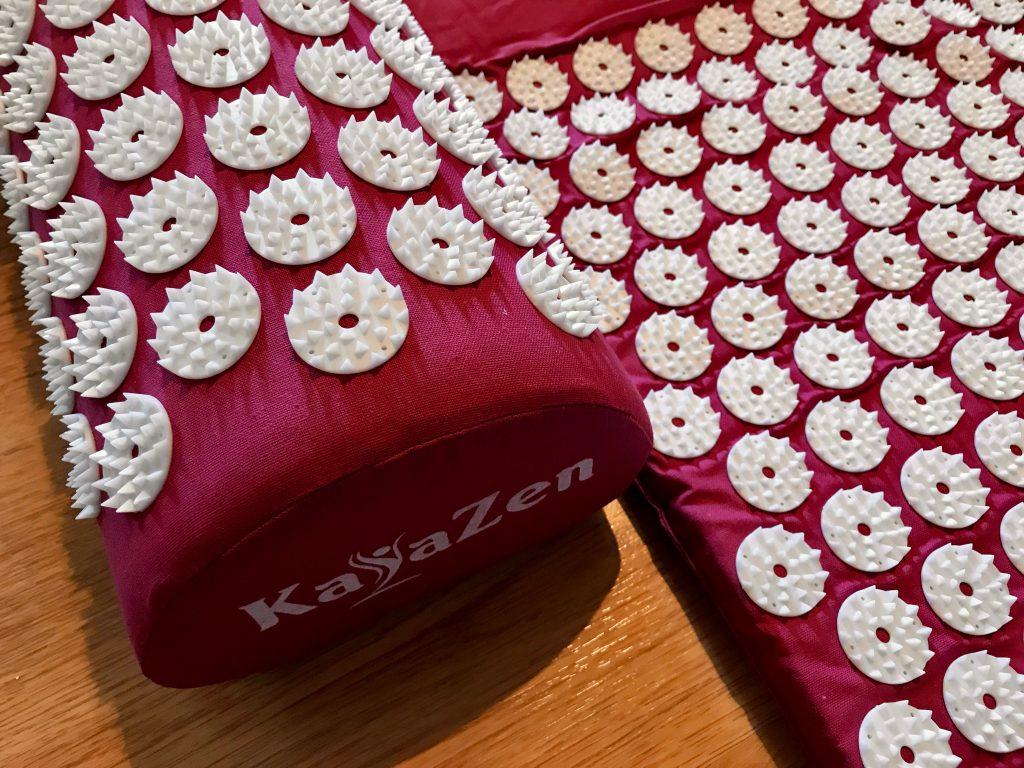 Akupressur Set von Kayazen