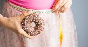 Appetithemmer können Fett binden