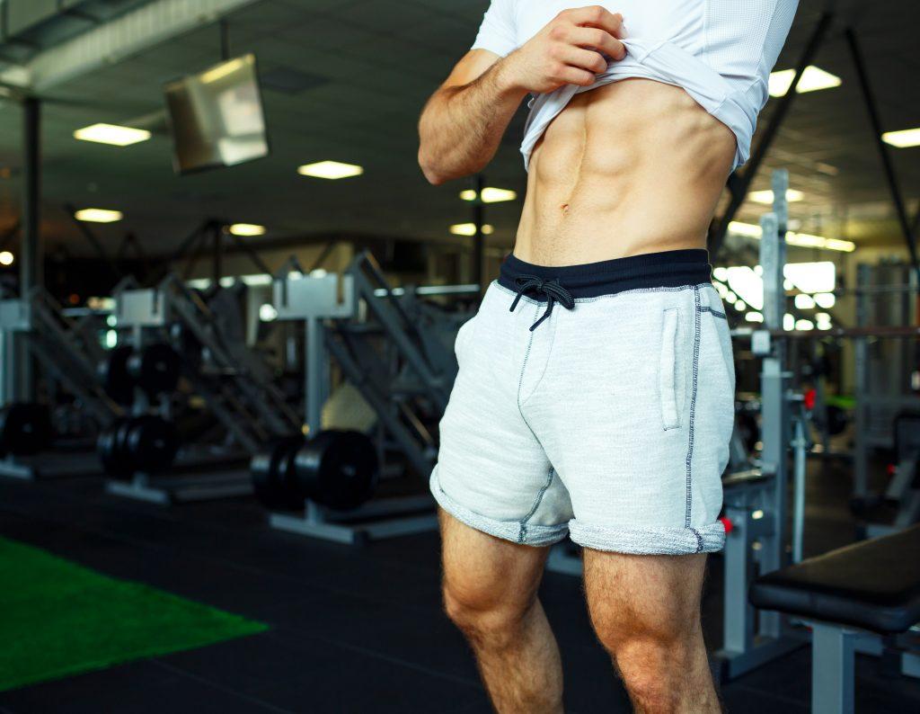 Die Yohimbin Einnahme kann den Muskelaufbau fördern