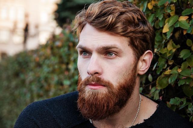 Tongkat Ali Platinum kaufen und den Bartwuchs ankurbeln