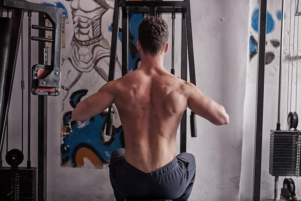 Bodybuilder, die oft Eiklar trinken, weisen häufig einen Biotinmangel auf