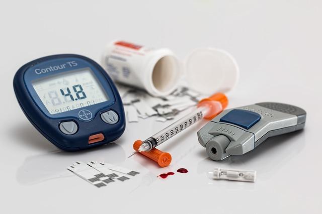 Diabetes kann das Leben enorm einschränken
