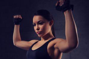 Kalorienverbrauch Schlafen pro Stunde - mit mehr Muskelmasse steigt er