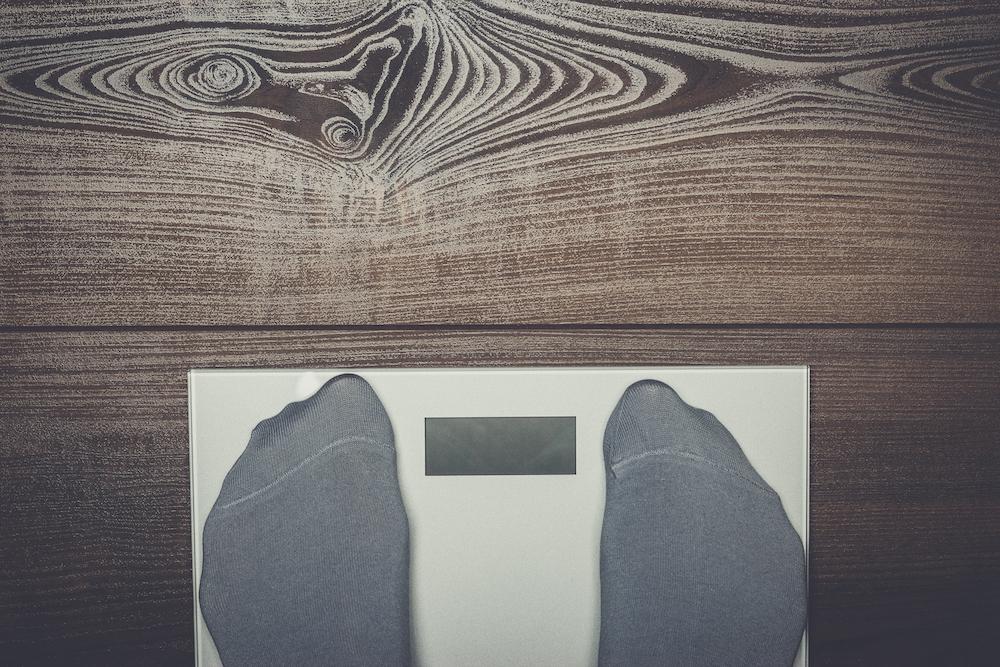 Mit Weight Watchers online habe ich einige Kilo abgenommen