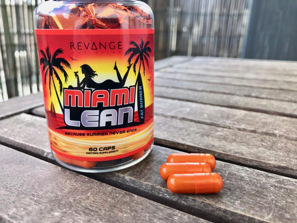 Miami Lean Kapseln
