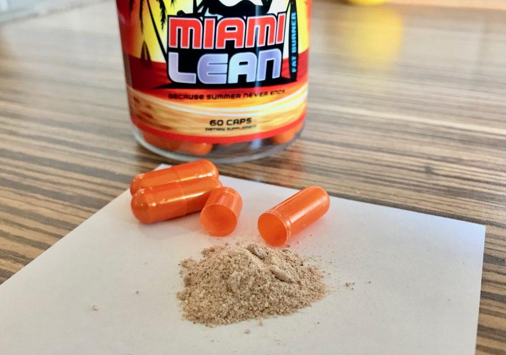 Miami Lean Erfahrungen