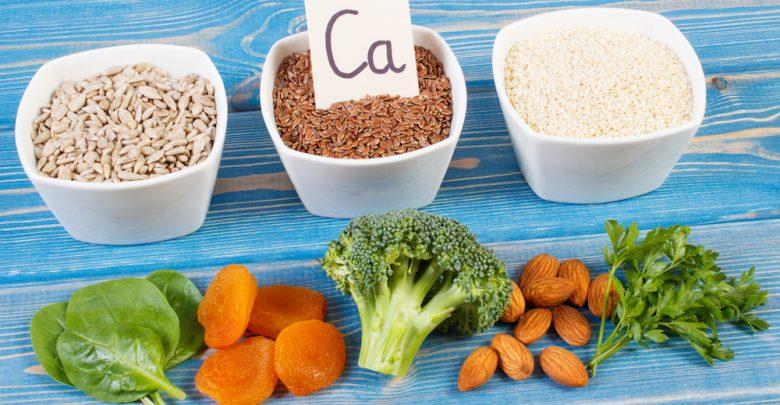 Mikronährstoffe für eine gesunde Ernährung