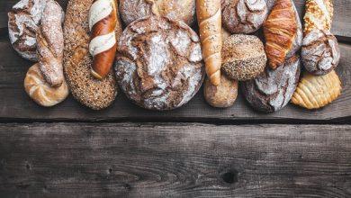 Deutschlank Erfahrungen - nicht jeder muss auf Brot verzichten