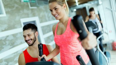 Was ist Cardio Training?