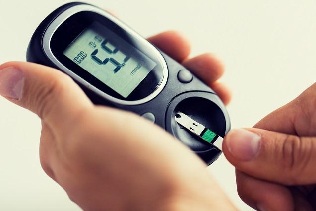 Durch die Einnahme kann der Blutzuckerspiegel reguliert werden