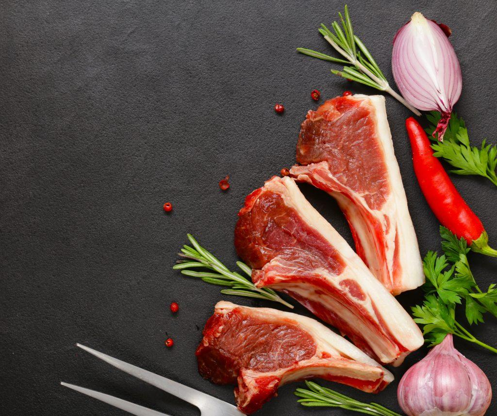 Eine ketogene Diät kurbelt den Fettstoffwechsel gehörig an