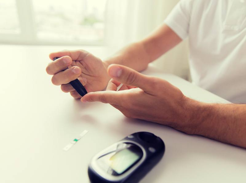 Ashwagandha und die Wirkung auf den Blutzuckerspiegel